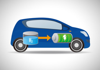 Fuel Cell Vehicle and Hydrogen Station