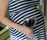 Drinking alcohol whilst pregnant