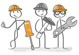 Kundendienst Team