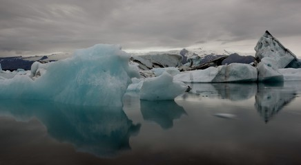 Islanda terra di fuoco e ghiaccio