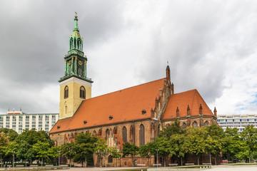 St. Mary Church, Berlin