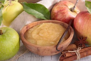 apple sauce