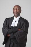 Lawyer portrait