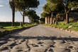 Appia Antica Street in Rome - 79344343