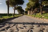 Appia Antica Street in Rome