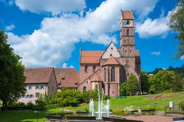 Klosterkirche Alpirsbach