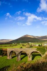 Lispole Viaduct, County Kerry, Ireland