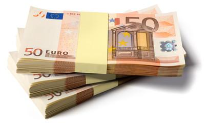 bushs euro - 15000€