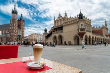Altstadt von Krakau