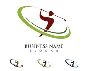 Golf Logo v. 2
