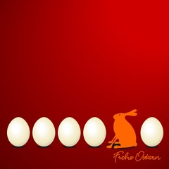 Ostern mal anders Frohe Ostern