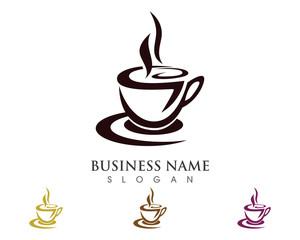 coffee cup Logo v.1