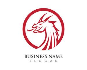 Dragon Logo v.2