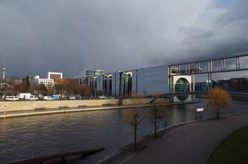marie-elisabeth-lüders haus im berliner regierungsviertel