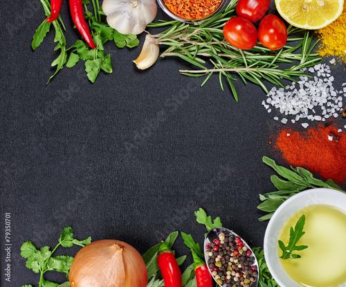 Zdjęcia na płótnie, fototapety, obrazy : healthy food