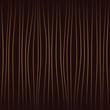 vertical curves brown