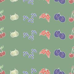 Berries (background)