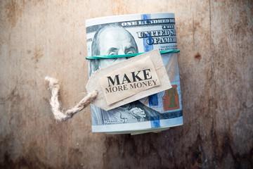 Make More Money