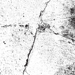 Distressed Cracked Texture