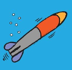 doodle torpedo