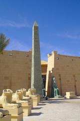 Египетские достопримечательности