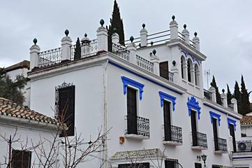Granada, Albaicín, Peña flamenca La Platería