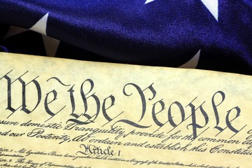 United States Bill of Rights Preamble to the Constitution