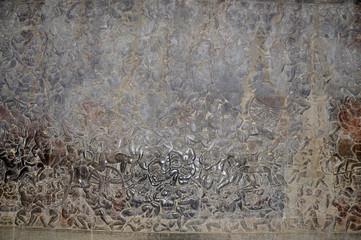 Angkor Architectural details