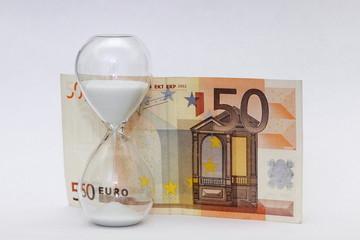 Il tempo è denaro!