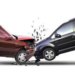 Gefährliches Unfall