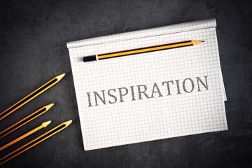 Inspiration Concept