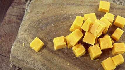 Cheddar (not loopable)