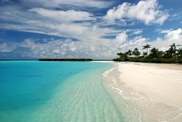 Kudafunafaru Island, Maldives