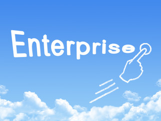 enterprise message cloud shape