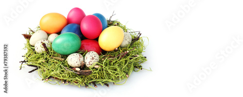 Frohe Ostern - 79387592