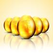 Goldene Eier