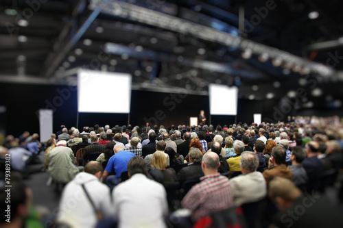 Konferenz Saal - 79389382
