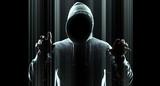 Hacker cybercrime poster