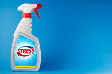 nebulizzatore, spruzzino, stress, stressare, stressante