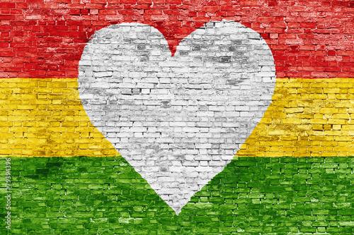 love for reggae