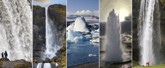 Sights of Iceland