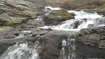 Mountain Creek - Torrente (Grigioni - Svizzera)