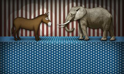Political Debate