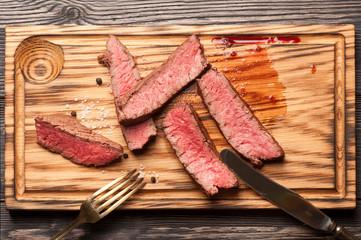 meat beef  steak.