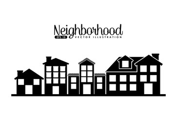 welcome neighborhood