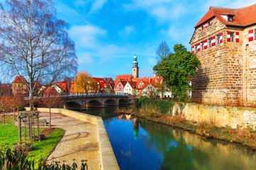 Lauf an der Pegnitz, Germany