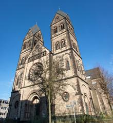 St. Suitbertus Kirche Wuppertal