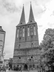 Nikolaikirche Church Berlin