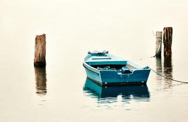 laguna del Delta del Po