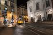 Tramway Lisbonne Portugal - 79413776